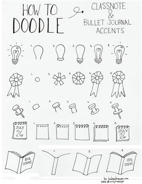 ideas for doodle pages best 25 doodle ideas ideas on