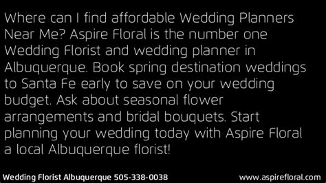 Wedding Planners Near Me by Wedding Planners Near Me