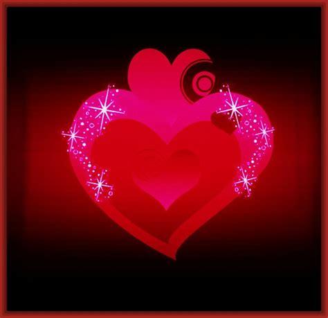 imagenes flores corazones imagenes de corazones de flores y estrellas bonitas