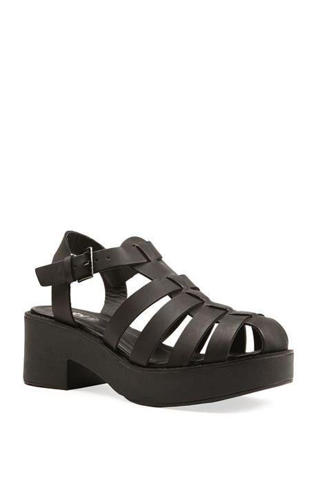 Sandal Wanita Rubi Shoes 6 bermuda heel from rubi shoes