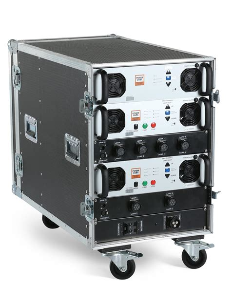 Rack Mounted by 19 Quot Rack Mounted Electronic Ballast Power Gems