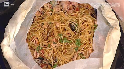 ricette per cucinare la prova cuoco la prova cuoco oggi ricette moroni spaghetti al