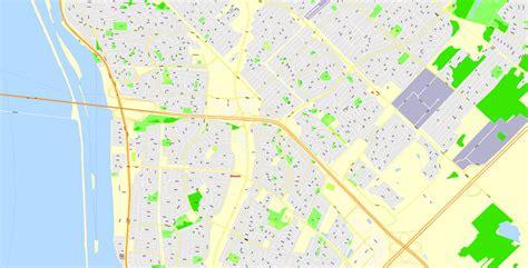 printable map montreal printable map montreal ca g view level 17 ai 10 ai 17