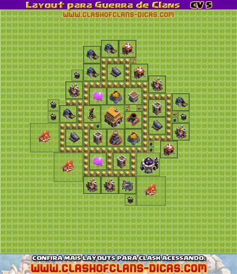 layout para cv 5 o jogador layouts cv 5 para guerra