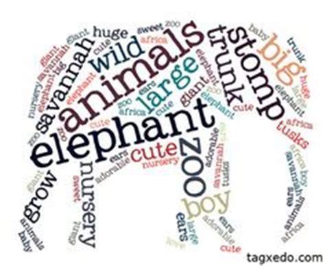 words pattern generator baby shower on pinterest elephant baby showers elephant