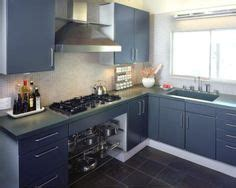 gray or blue cabinets on gray cabinets cabinets and navy blue kitchens