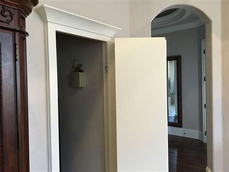 new hidden closet door hinges   Home Decor