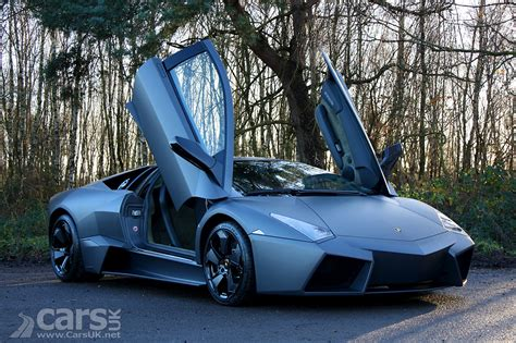 Uk Lamborghini Lamborghini Reventon Uk Photo Gallery Cars Uk