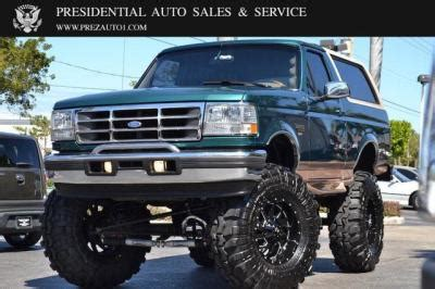 ford bronco for sale near me ford bronco in florida for sale used cars on buysellsearch