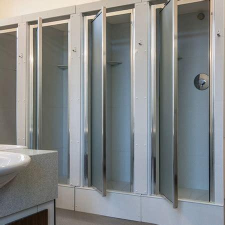 boarding school bathrooms bathroom pod cubicles for stowe school