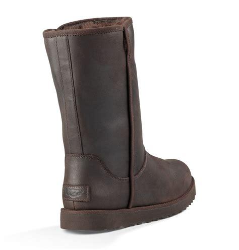 ugg boots for uk ugg australia boots leather stout fredericks