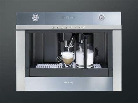 einbau kaffeemaschine ikea cmsc451 einbau kaffeemaschine by smeg