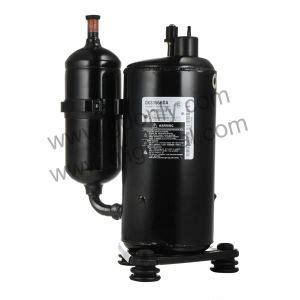 Ac Panasonic R22 china r22 220 240v 24000btu qp376pba lg rotary compressor