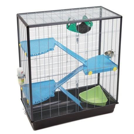 gabbie per topi zeno 3 gabbia collassabile topi furetti ed animali di