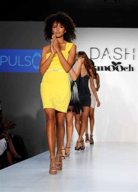 Dashing Collection by Style 360 Presents Dash Smooch Collection Runway Zimbio