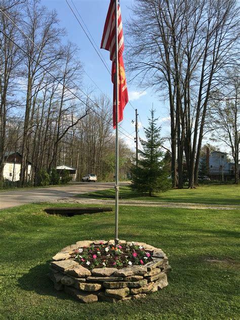 Flagpole Landscaping Ideas 17 Mejores Ideas Sobre Flag Pole Landscaping En Pinterest Jardines Patio Frontal