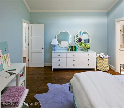 blue and purple room purple and blue girl s room contemporary girl s room