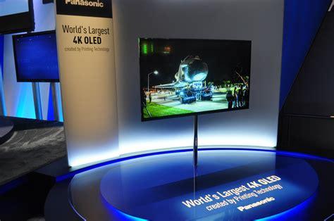 Tv Oled Panasonic เด นหน าต อไป joled ต งเป าลงท นเพ ม 161 ล านเหร ยญ หว งเร มทดสอบผล ตส นป 2016 update