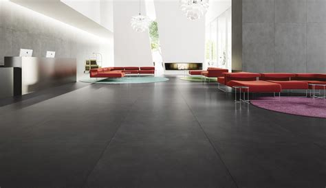 Large Format Rectified Porcelain Tile From Blackandwhiletile Countertops Trending In Tile Simplicity Akdo Tile Dealers