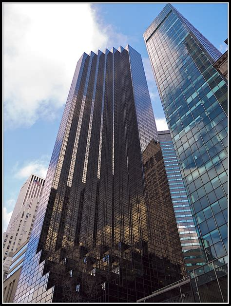 trump tower the quot vainest quot buildings in the world the independent