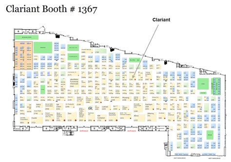 indianapolis convention center floor plan indianapolis convention center floor plan best free