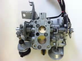 Carburetor For Suzuki Samurai Buy 1985 1988 Suzuki Samurai Sidekick Remanufactured