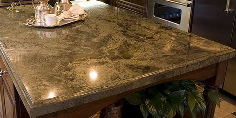 Choosing A Kitchen Countertop by Surfaceco