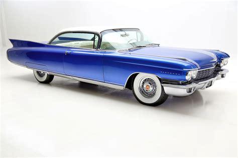 Is Cadillac American by 1960 Cadillac Eldorado Seville Tri Power
