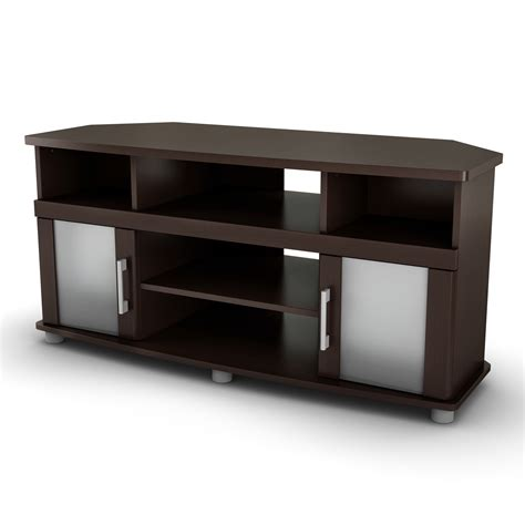 life home furniture south shore furniture city life corner tv stand lowe s