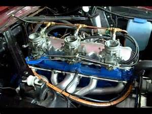 Ford 200 Inline 6 Performance Ford 300 Six Cylinder Engine Ford Wiring Diagram Free