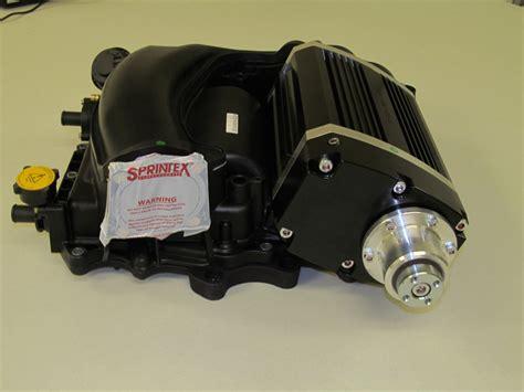 Jeep 3 6 Supercharger Sprintex 3 6 Supercharger For Sale Autos Post