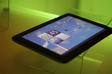 Tablet Android 700 Ribu acer iconia tab a700 android tablet specs