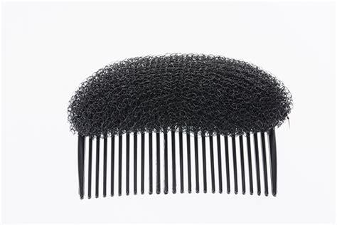 duttkissen mit knopf frisuren mit duttkissen haarkissen duttkissen