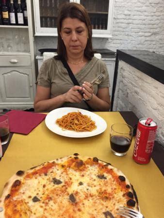 ristorante co de fiori ristorante pizzeria da francesco ai banchi nuovi roma