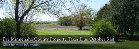 South Dakota Property Tax Records Minnehaha County South Dakota Official Website