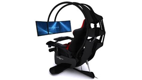 The Emperor Gaming Chair by Emperor 1510 Every Gamer S