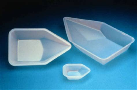 polypropylene weighing boat sciencegear home of discount beakers labware lab