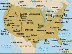 towns in usa 11 commonly misspelled city names in usa