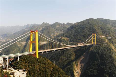 bridges chinadailycomcn