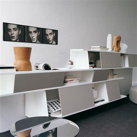 Modern Modular Bookcase estanterias para libros ideas originales