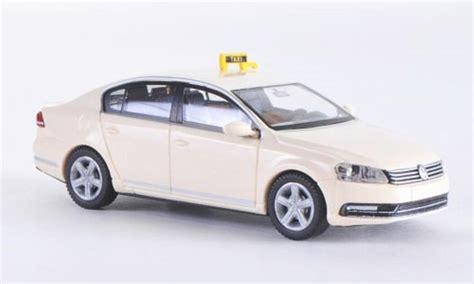 Taxi Auto Kaufen by Volkswagen Passat B7 Taxi Wiking Modellauto 1 87