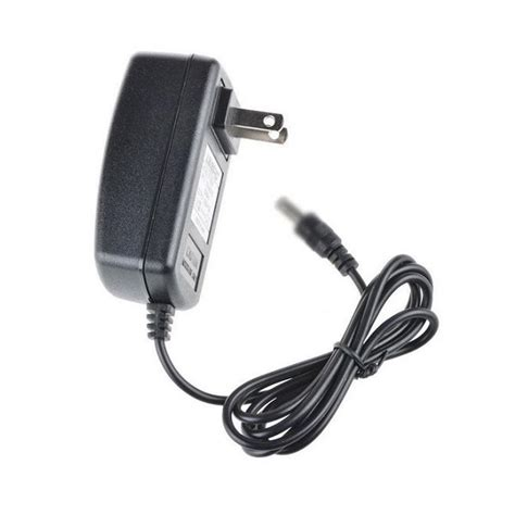 polaroid charger polaroid pdm0821 pdm2727 dvd player ac adapter charger