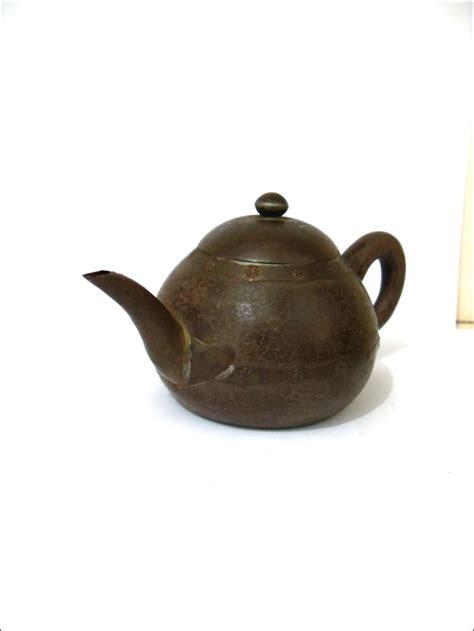 Kualitas Bagus Teko Arab By Mazaya Ukuran 1 5liter barang antik lukito teko kuno sold