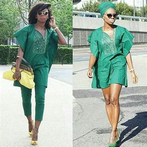 Agbada Outfits for Women   20 Ways to Wear Agbada in Style