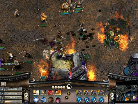 battle realms winter of the wolf free download full version for laptop battle realms winter of the wolf download free gog