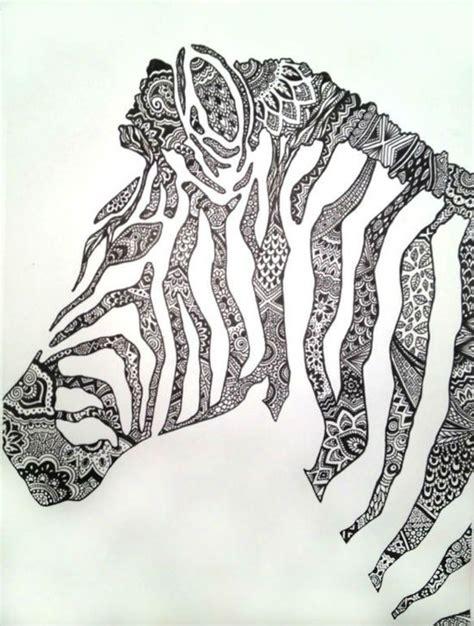 zebra pattern meaning 25 best ideas about zebra drawing on pinterest zebra