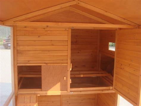 Délicieux Abri De Jardin Bois Traite #8: Vue-interieur-poulailler-12-poules.jpg