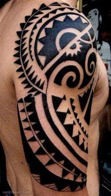 tattoo inspiration webneel com 30 beautiful and creative tribal tattoos for and