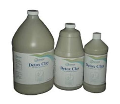 Clay Bath Detox Reviews by Bentonite Clay Detox Best Clay Bath Recipe Symptoms