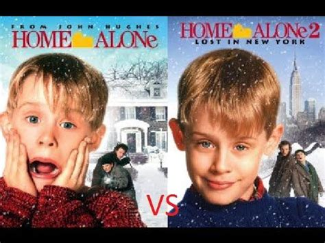 home alone 2 lost in new york comedy